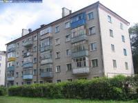 Дом 7 по улице Максимова