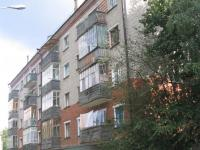 Дом 11 по улице Максимова