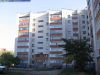 Дом 18 по улице Эльменя