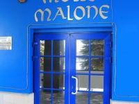 "(Закрылось) Кафе ""Molly Malone"""
