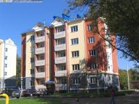 улица 500-летия Чебоксар 14к1