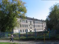 Дом 12 по улице Урукова