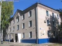 Дом 6 по улице Урукова