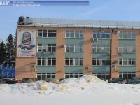 Дом культуры Агрегатного завода