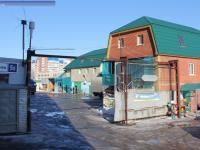 Дом 5Б на улице Нижней
