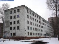 Дом 11 по улице Хевешская