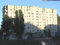 Дом 11к2 по улице Хевешская