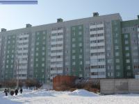 Дом 88Б на проспекте Мира