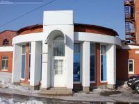 Дом 76А на проспекте Мира