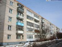Дом 12 по улице Кирова