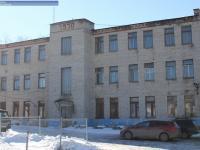 Дом 11 на улице Гладкова
