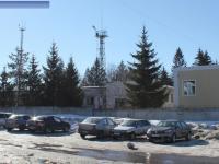 Дом 13 на улице Гладкова