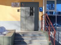 Дом 2Д на переулке Бабушкина