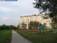 Чапаевский поселок