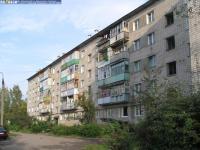Дом 13 по улице Социалистическая