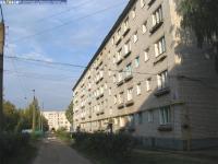 Дом 17 по улице Социалистическая