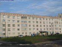 Дом 13А по улице Социалистической