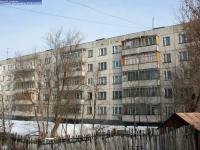 Дом 14 по улице Кирова