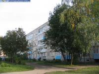 Дом 11 по улице Кирова