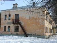 Дом 6А по улице Коллективная