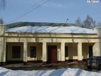 Дом 4 по улице Коллективная