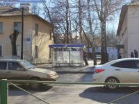 """Остановка """"Улица Б.Хмельницкого"""""""