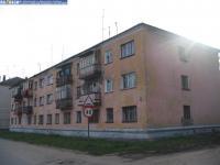 Дом 22 по улице Димитрова