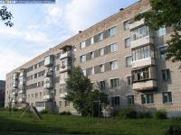 Дом 4 по ул. О.Беспалова