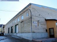 Дом 4Е на улице Короленко