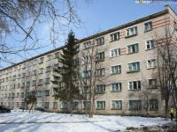 Дом 2Б по улице Социалистическая