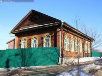 Дом 50А на улице Коммунальная Слобода