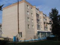 Дом 1 по улице О.Беспалова