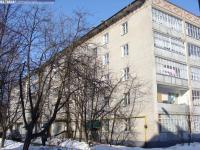 Дом 2Б по ул. О.Беспалова