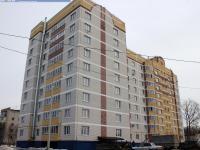 Дом 5-1 на улице Коллективной