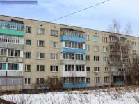 Дом 11 на улице Кирова