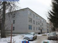 Дом 13 на улице Кирова