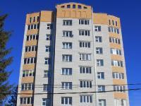 Дом 2-2 на улице Социалистической