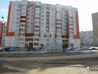 Дом 38 на улице Чернышевского