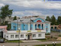 """Развлекательный центр  """"Мир"""" в Канаше"""