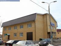 Дом 11Б на улице 10-й Пятилетки
