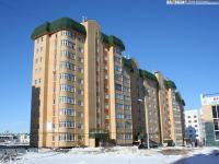 Дом 6 по бульвару Денисова