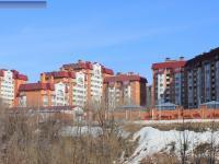 Дома на улице Гагарина