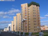 Бульвар Денисова 6