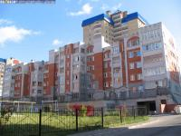 Дом 3 по улице Игнатьева