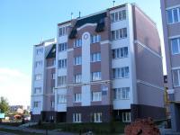 Дом 12 по улице Ислюкова