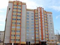 Дом 5-1 на улице Хевешской