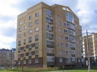 Дом 6-1 по улице Соколова
