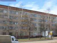 Дом 15 на улице Хевешской