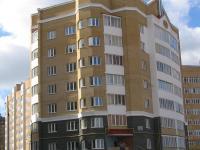 Дом 6-2 по улице Соколова