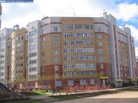 Дом 10-1 по пр. М.Горького